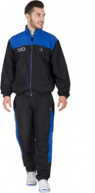 Good Luck U.S.A Self Design Men's Track Suit