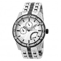 Sonata 7106BM02 Analog Watch - For Men