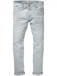Focker Slim Fit Men's Jeans