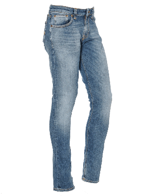 Focker Regular Fit Men's Jeans