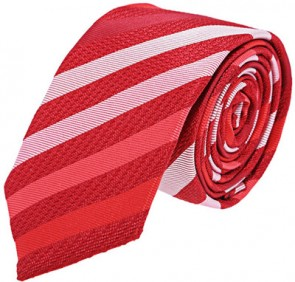 American Crew Self Design Men's Tie